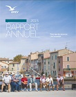Rapport annuel ANCV 2015